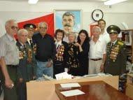 """Club de Veteranos """"Stalingrado"""""""