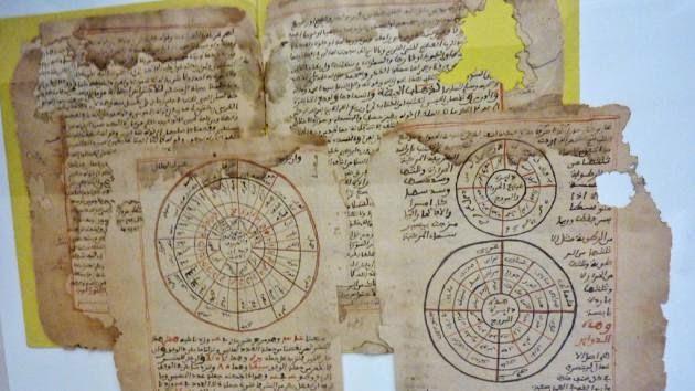 Banyak Naskah Kuno Timbuktu Belum Dipelajari