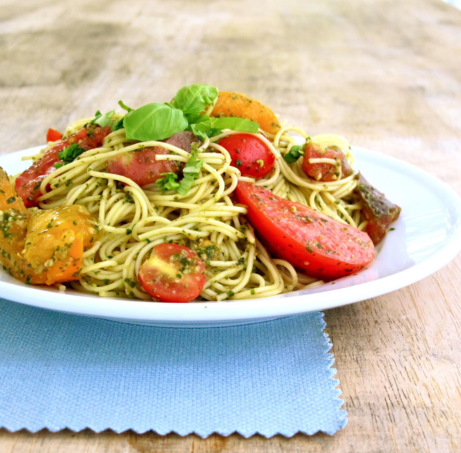 ... Pesto Sauce | Fresh Basil Pesto Sauce | Pasta, Pizza & Shrimp Pesto