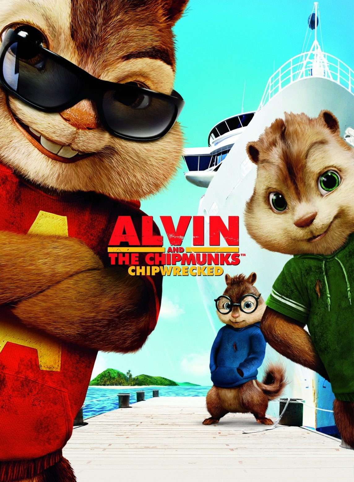 alvin and the chipmunks-#26