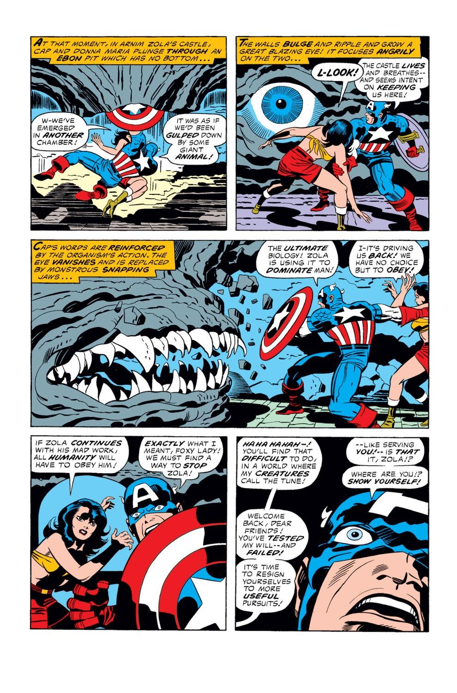 Captain America (1968) Issue #211 #125 - English 14