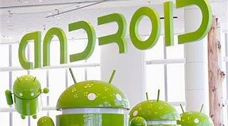 Android continues to outsell iPhone; doubles market-share in some Europe countries.