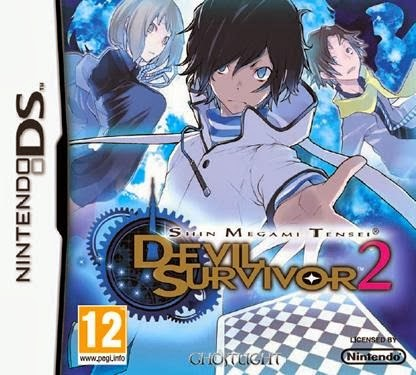 Ghostlight pone fecha a Shin Megami Tensei: Devil Survivor 2