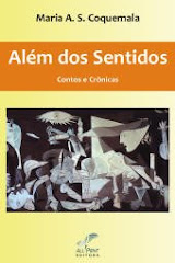 Livro de Maria Apparecida S. Coquemala