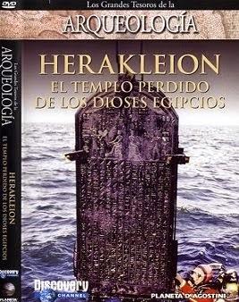 Herakleion; El Templo Perdido de los Dioses Egipcios: