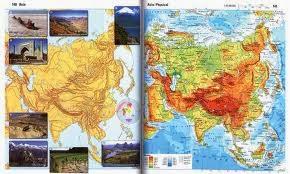 Apa Pengertian Atlas ?