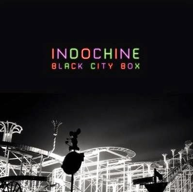El Black City Box