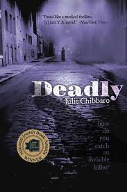 image: DEADLY- Mystery Book Review