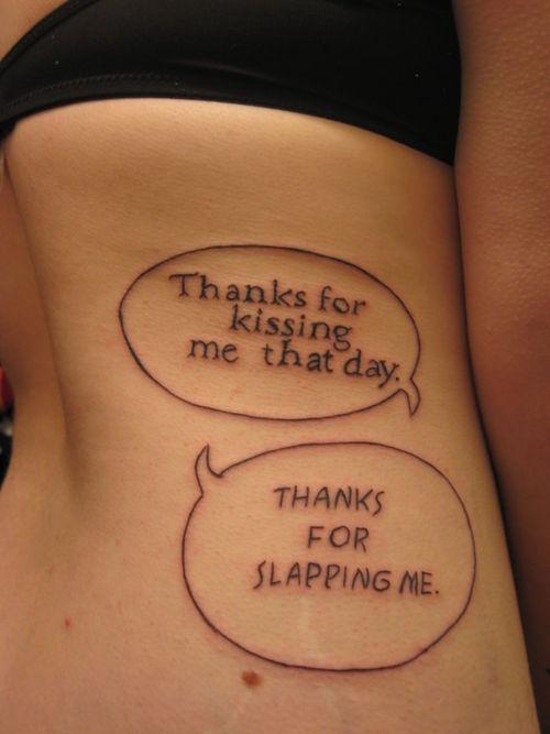... For Girls, Hip Tattoos Tumblr, Collar Bone Tattoo Quotes, Cute Tattoo  Quotes For Girls, Let It Be Tattoos Tumblr, Tumblr Quotes Tattoos For Men,  ...