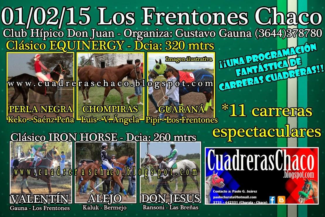 LOS FRENTONES 1-2-15
