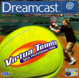 Virtua tennis 1 patch