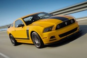 2013 Ford Mustang Boss 302 ROAD TEST VIDEO REVIEW