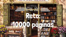 Reto: 10000 páginas