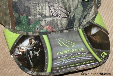 panther vision power cap review planet weidknecht