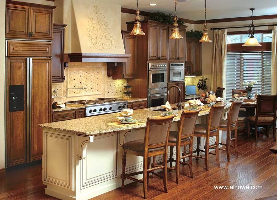 Arquitectura de casas modelos de cocinas residenciales Cocinas prefabricadas