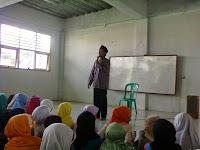 Mabit SDI Nida El-Adabi Mei 2014 dan Peringatan Isra Dan Mi'raj Nabi Muhammad SAW