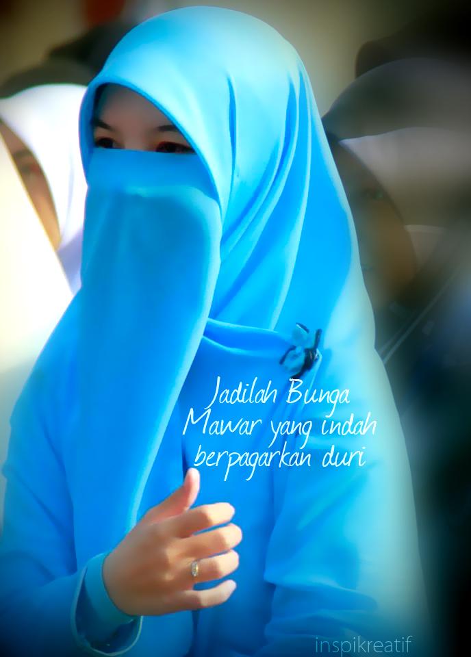 Inspikreatif Duhai Muslimah