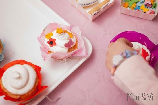 ideas para cumpleaños infantiles