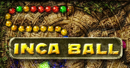 تحميل لعبة زوما انكا بال Zuma Inca Ball