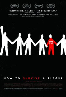 capa Download – How to Survive a Plague – DVDRip AVI