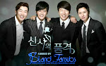 A Gentleman's Dignity