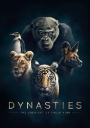Dynasties Temporada 1 audio español