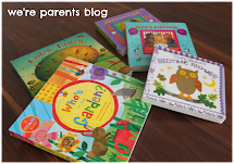 Barefoot Books & Giveaway - ' Parents