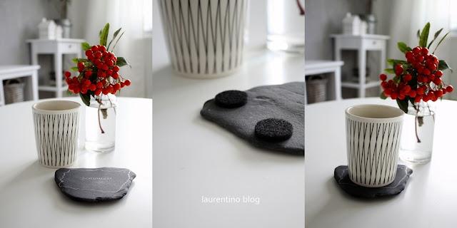 pamiatki z wakacji DIY Bornholm