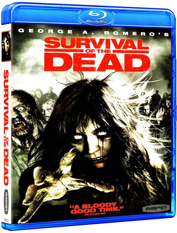 A Ilha dos Mortos (2010) BluRay 720p Dual Áudio