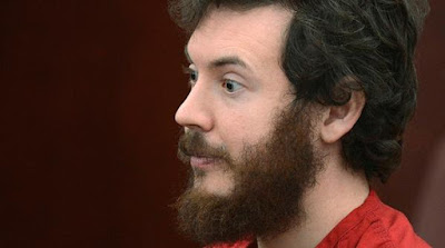 James Holmes Found Guilty in Aurora Shooting Movie Theater Massacre Trial