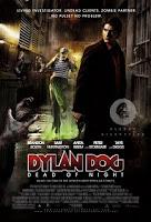 Dylan Dog, los muertos de la noche