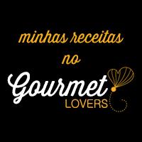 As receitas do Prazer a cozinhar no Gourmet Lovers