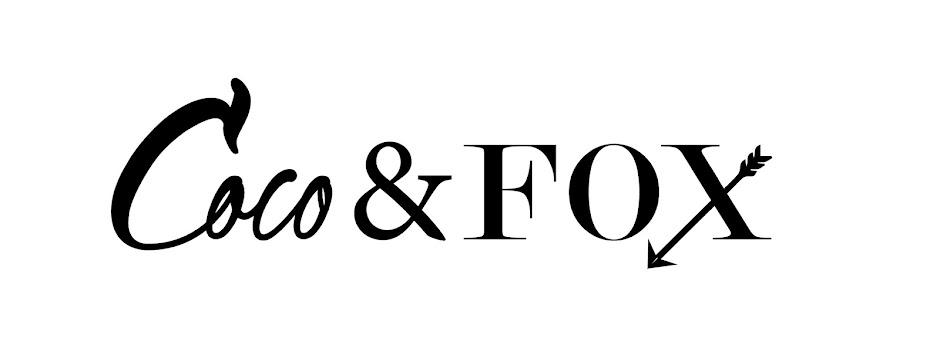 Coco & Fox