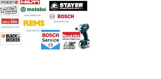 Brandovi alata za elektro baterije