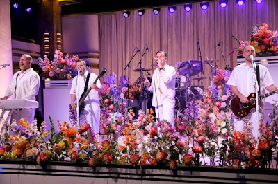 Faith No More - Tonight Show di Jimmy Fallon