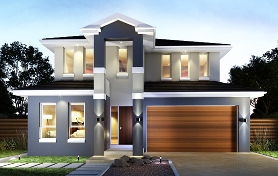 Amazing Modern Homes Designs Sydney.