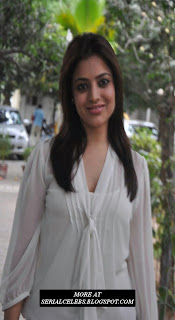 Nisha Agarwal in Ishtam press meet