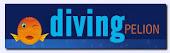 Diving Pelion