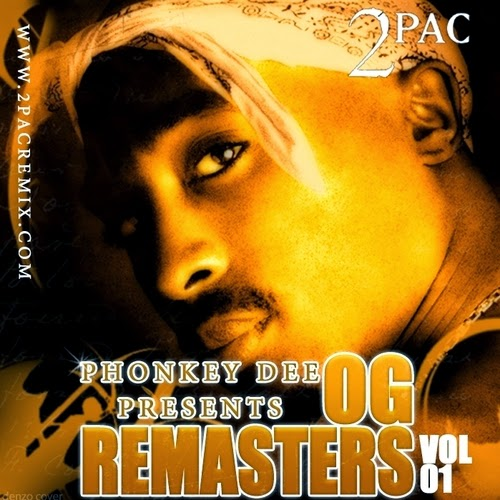 og remasters vol 1
