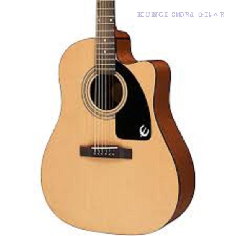 Merk Gitar Akustik Terbaik Saat Ini 2015