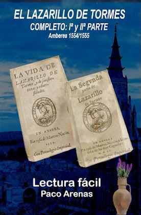 Leer EL LAZARILLO DE TORMES, Primera y segunda parte