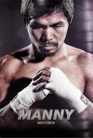 Tay Đấm Huyền Thoại 2014 - Manny