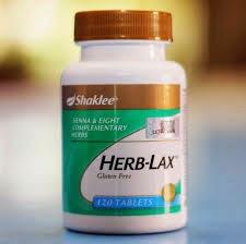 herblax, herblax shaklee, detoks, detox, buang toksin, cara buang toksin, herblax detoks, detox dengan shaklee, set detox shaklee, bersih usus