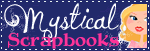 Design Team member - mystical scrapbooks