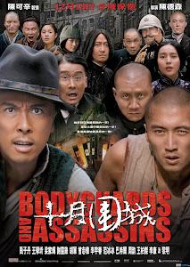 Xem Phim Vệ Sĩ Và Sát Thủ - Bodyguards and Assassins