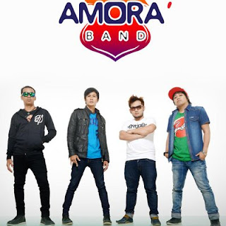 Amora Band - Di Guna-Guna Cinta MP3