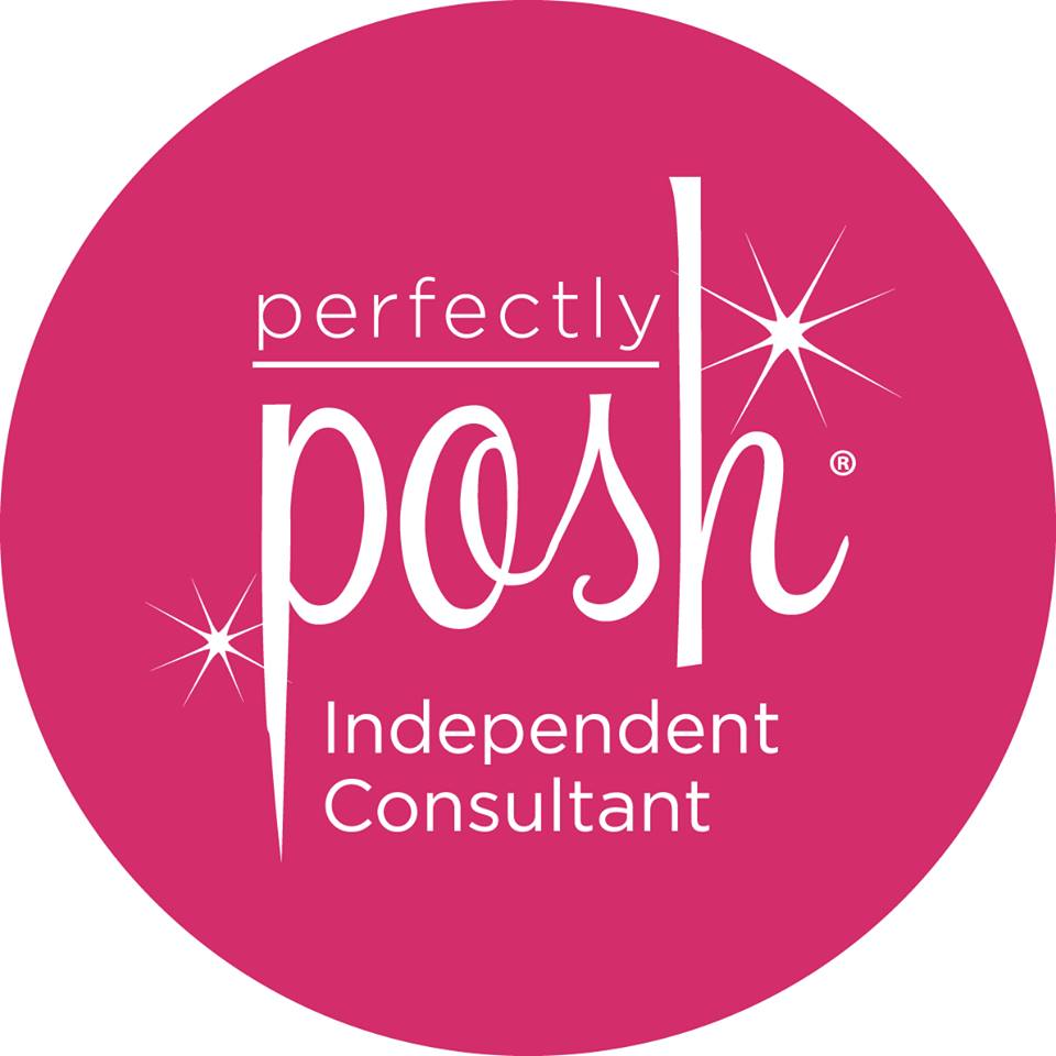 I'm a Perfectly Posh Independant Consultant!