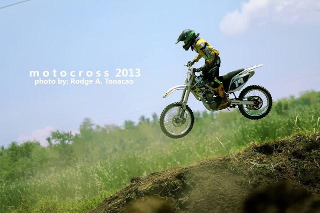 Bogo City Motocross