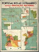 MAPA DE PORTUGAL INSULAR E ULTRAMARINONet (mapa de portugal insulare ultramarino)