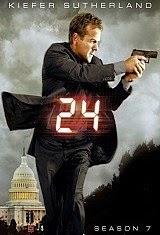Serie 24 Temporada 7×08 Online